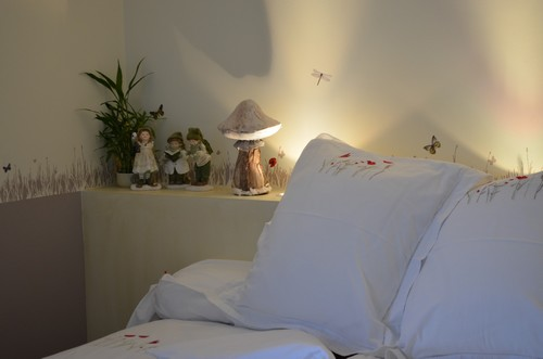 Ambiance chambre hote chartres