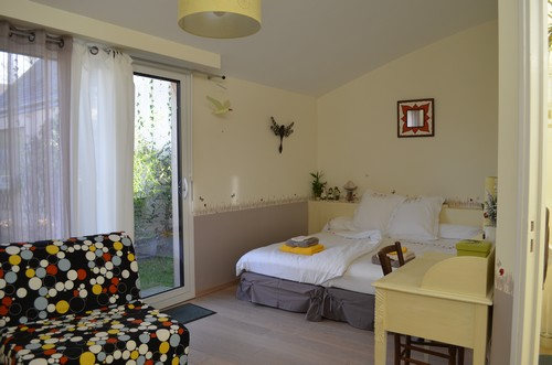 Chambre hotes chartres 6