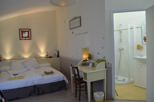 Chambre hotes chartres pomme depices