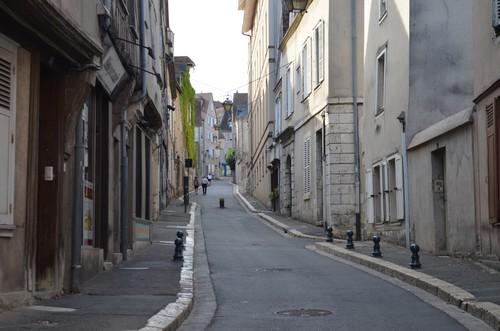 Chartres vieille ville