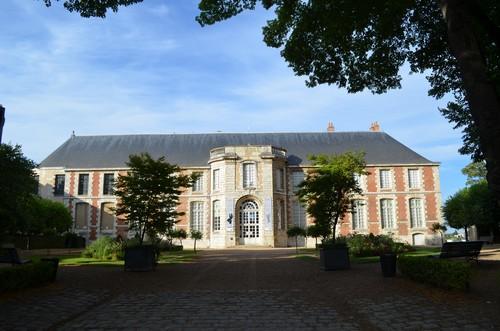 Musee des beaux arts de chartres